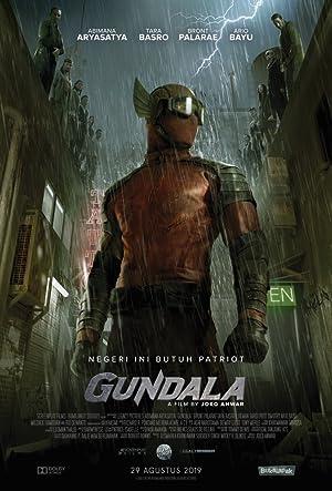 Picture of Gundala