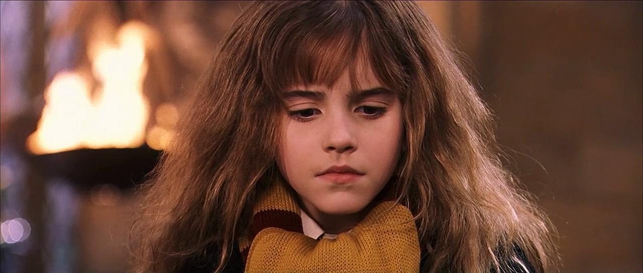 Гермиона из фильмов о Гарри Поттере