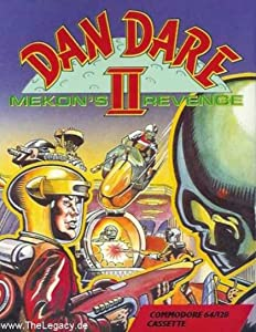 Full movie hd download 2018 Dan Dare 2: Mekon's Revenge by [2k]