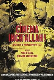 Cinéma Inch'Allah! Poster