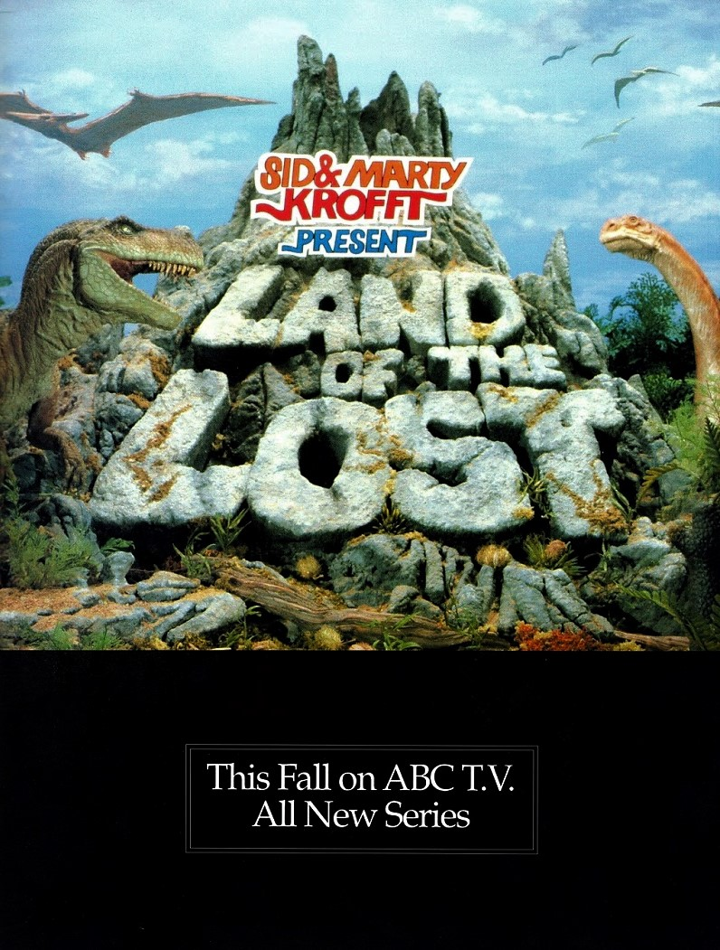 Land of the Lost (TV Series 1991–1992) - IMDb