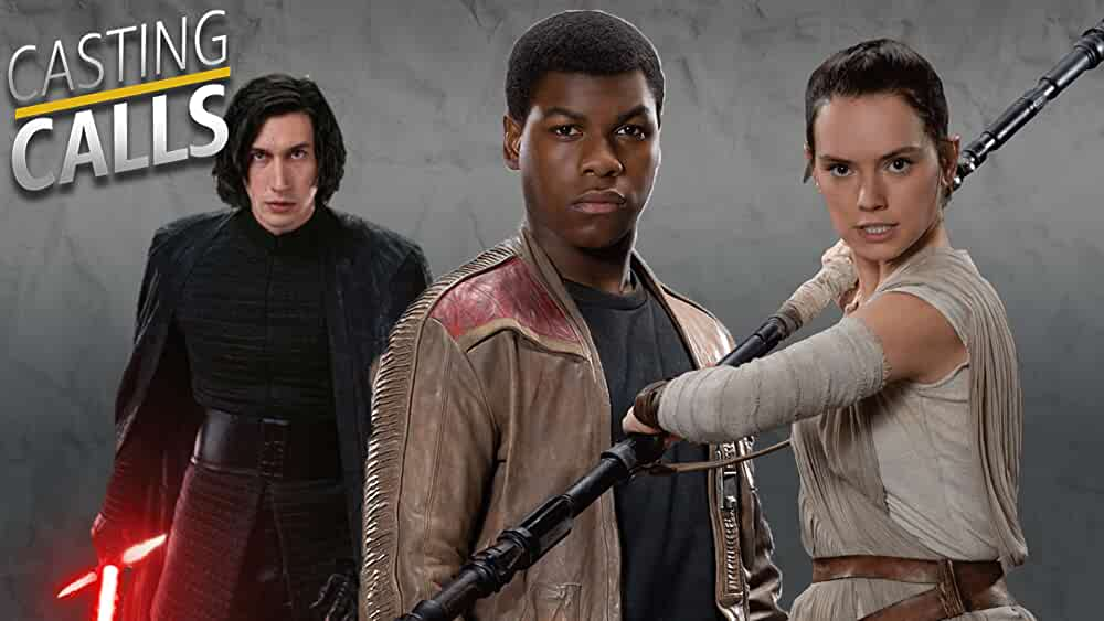 Who Nearly Starred in the New 'Star Wars' Trilogy?