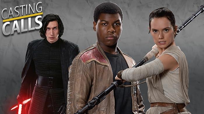 Star Wars: Episode IX - The Rise of Skywalker (2019)