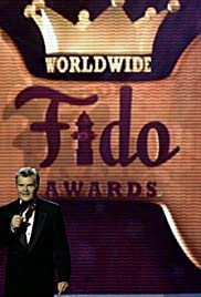 The First Annual Worldwide Fido Awards Poster