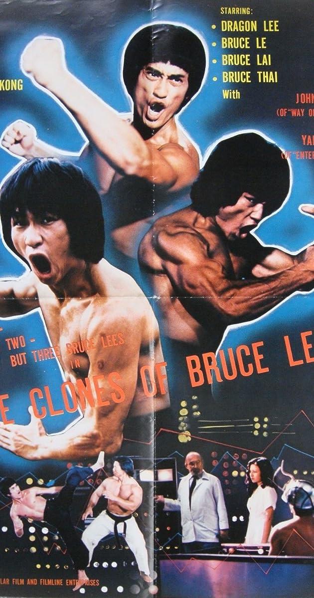 The Clones of Bruce Lee (1980)