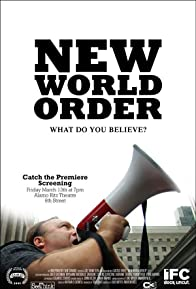 Primary photo for New World Order