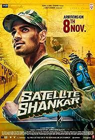 Sooraj Pancholi in Satellite Shankar (2019)