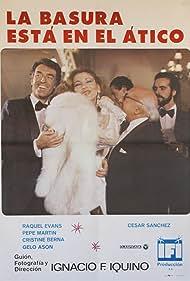 La basura está en el ático (1979)