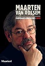 Maarten Van Rossem Imdb