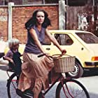 Anna Karina in Historien om en moder (1979)