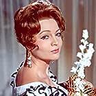 Sara Montiel in Pecado de amor (1961)