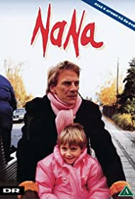 Jesper Christensen and Barbara Topsøe-Rothenborg in Nana (1988)