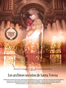 Good movie downloading sites for free Los archivos secretos de Santa Teresa by [hd1080p]
