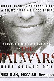 The Talwars: Behind Closed Doors (2017)