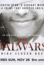 The Talwars: Behind Closed Doors Poster