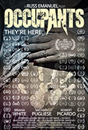 Occupants Poster