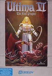 Ultima VI: The False Prophet Poster