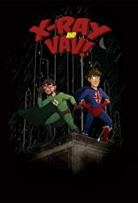 Primary photo for X-Ray and Vav