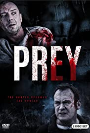Prey Poster - TV Show Forum, Cast, Reviews