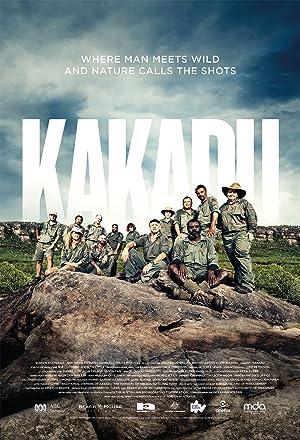 Where to stream Kakadu