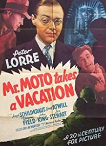 Mobile downloadable movies Mr. Moto Takes a Vacation by James Tinling [h264]