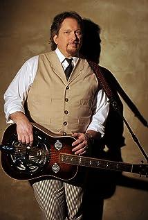 Jerry Douglas Picture