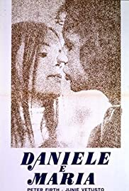 Daniele and Maria Poster