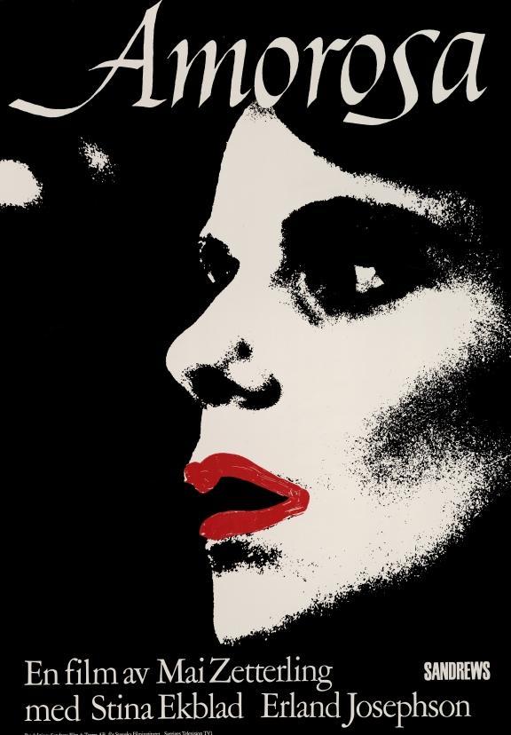 Amorosa (1986)