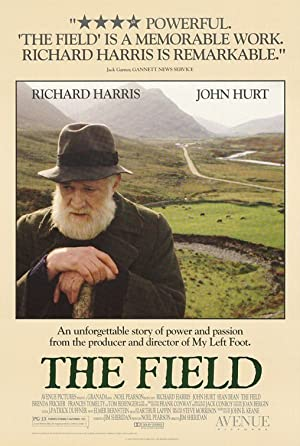The Field Poster Image