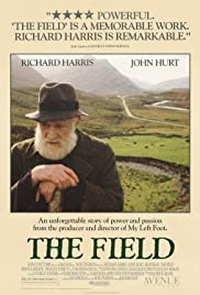 The Field(1990) Poster - Movie Forum, Cast, Reviews