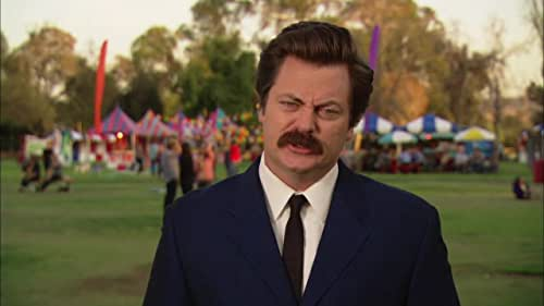 Parks And Recreation: Clip 3 Finale