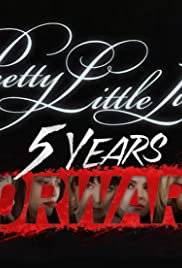 Pretty Little Liars: 5 Years Forward Poster