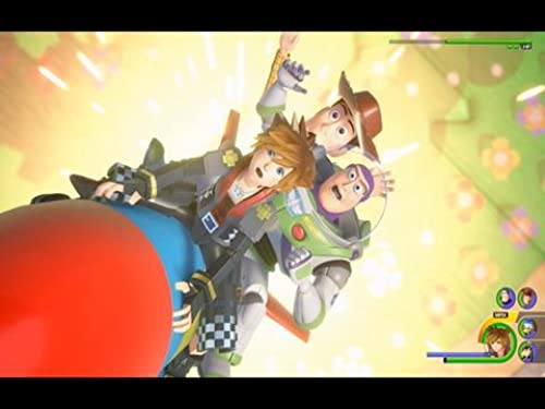 Kingdom Hearts III (VG)