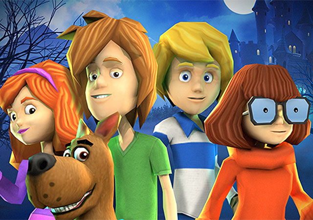 Scooby Doo Will Unveil New Animated Movie In 2020