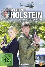 Kripo Holstein - Mord und Meer Poster