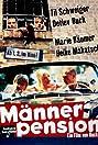 Jailbirds (1996) Poster