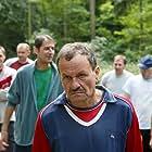 Miroslav Krobot in Okresní prebor - Poslední zápas Pepika Hnátka (2012)