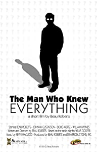 Unlimited free movie downloads The Man Who Knew Everything [2048x1536]
