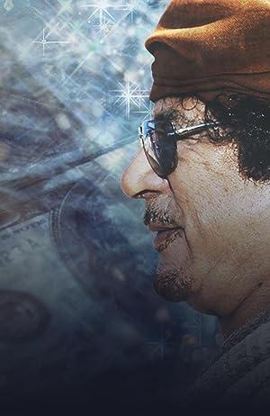 Where to stream The Hunt for Gaddafi's Billions