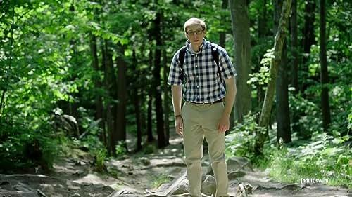 Joe Pera Talks with You: Joe Pera Takes You on a Hike