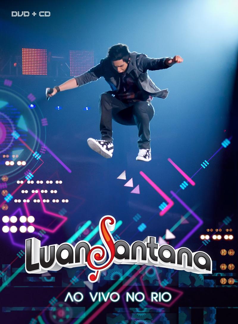 Luan Santana: Ao Vivo no Rio (2011)