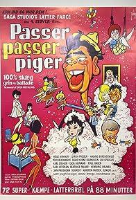 Primary photo for Passer passer piger