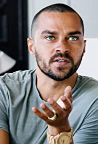 Primary photo for Jesse Williams