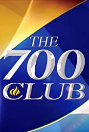 The 700 Club Poster