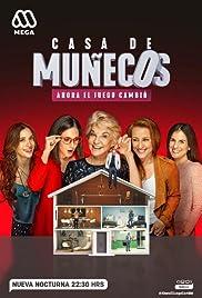 Casa de Muñecos Poster
