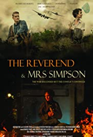 The Reverend and Mrs Simpson Poster