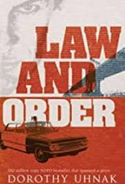 Law and Order Poster