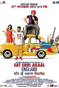 Sat Shri Akaal England (2017)