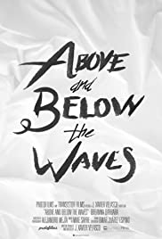 Above and Below the Waves Poster