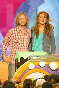 Primary photo for Nickelodeon Kids' Choice Awards '04